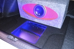 Auto Sound Security & Accessories