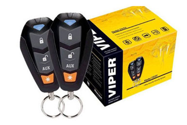 Car Security — Keyless Entry in Willoughby, OH